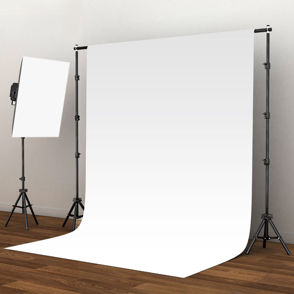 2X3m Photo Background Fotografia Green Screen Photography Backdrops Chroma Key White Backdrop