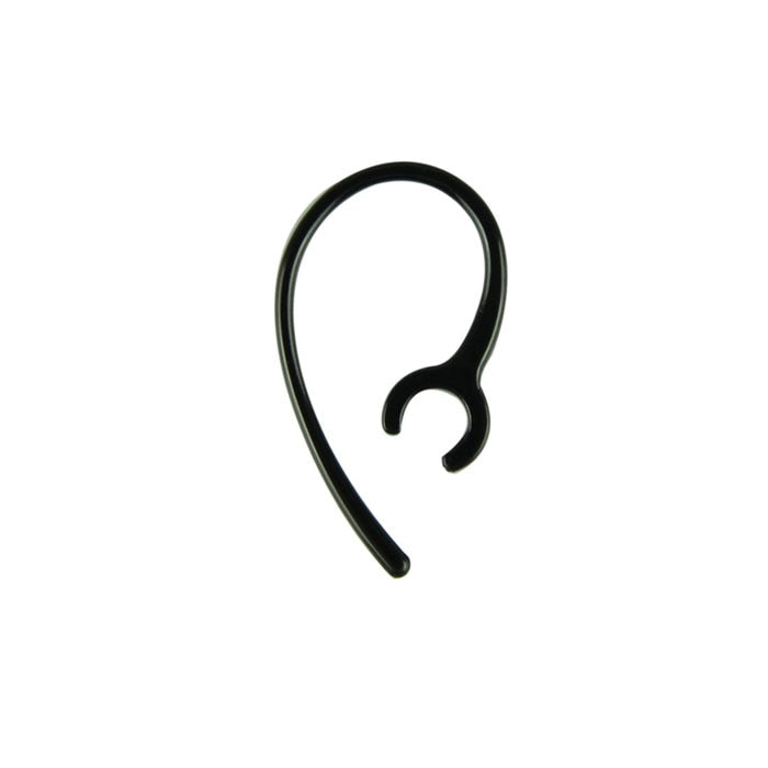 3 Pcs Handfree 5.5mm Hole Headset EarHook Earphone