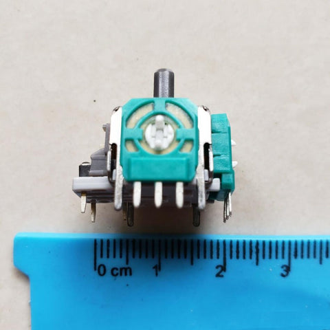 3 Pins Sensor Module Potentiometer For Dualshock 3 PS3 Controller Gamepad 3D Analog Joystick