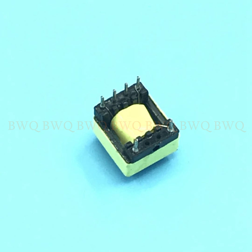 50pcs/lot BWQ EE10-A1 Switching Power Supply High Frequency Transformer 220V to 5-12V Maximum Output