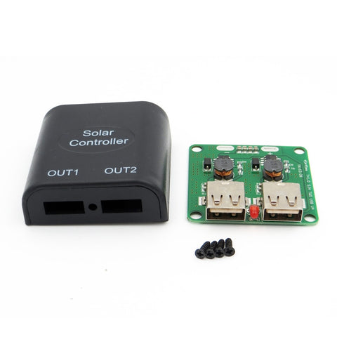 5V 2A Charge Voltage Controller Regulator USB charger controller dc to dc Converter