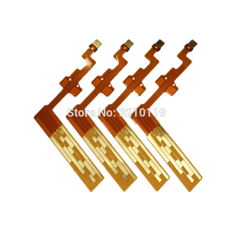 5pcs NEW Repair Parts for CANON 18-55 mm 18-55mm Lens Focus Electric Brush Flex Cable
