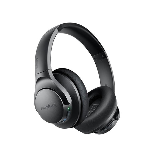 Anker Soundcore Life Q20 Hybrid Active Noise Cancelling Headphones, Wireless Over Ear Bluetooth