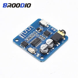 Bluetooth Decoder Board Lossless Car Speaker Audio Amplifier Board Modified Bluetooth 5.0 Stereo