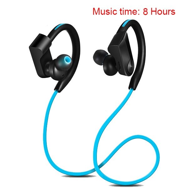 CBAOOO K98 Wireless Headphones Bluetooth Earphone Sport Running Wireless Stereo Bluetooth