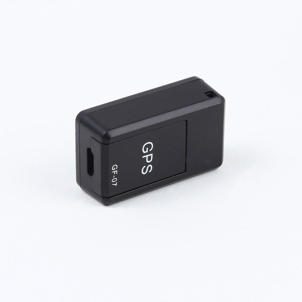 Children Elder Portable Magnetic Real-Time Positioning Anti-Lost Mini Locator GPS Tracker Device