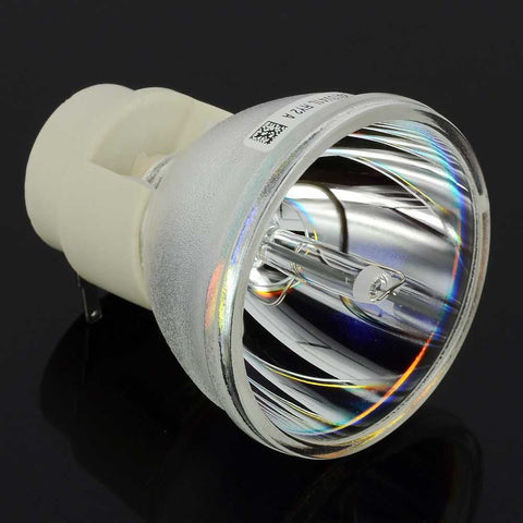 Compatible Bare Bulb 5J.J4J05.001 P-VIP 280/0.9 E20.8 for BenQ SH910 Projector Lamp Bulb Without housing