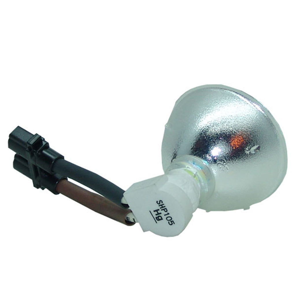 Compatible Bare Bulb SHP105 EC.J3901.001 For Acer XD1150 XD1150P XD1150D XD1250 Projector Lamp