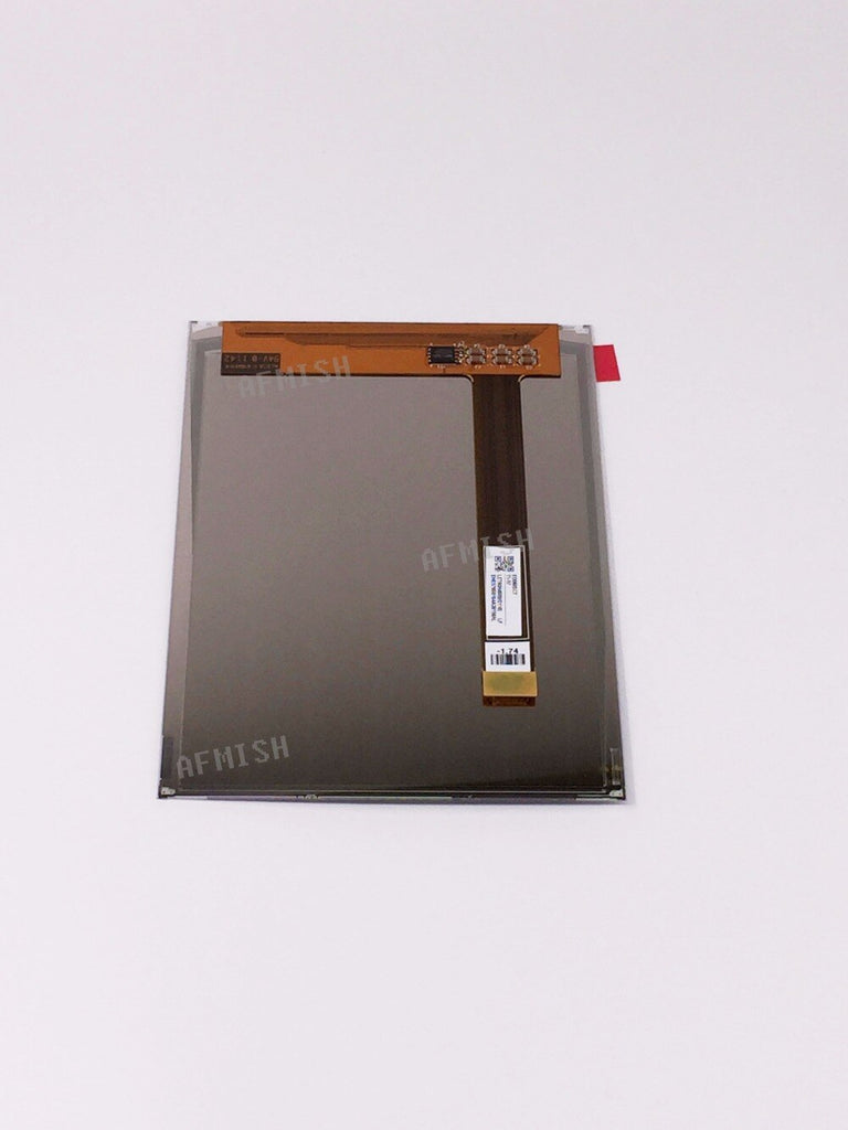 ED060SCT 6 inch  eink LCD Display screen for ebook reader 800*600 free shipping no backlight no touch