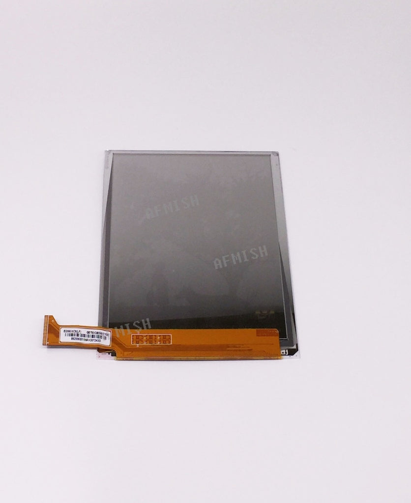 ED060XC5 6inch e-ink eink LCD Display screen glossy For Sony Prs-T3 Prs T3 Prst3 ebook E-book Readers