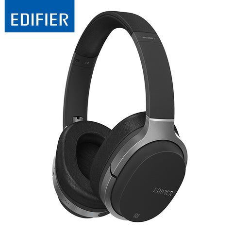 Edifier W800BT W830BT Wireless Headphones Stereo Sound Bluetooth Headset BT 4.1 with 3.5mm Cable for
