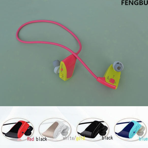 FENGBU W262 Gift sports Walkman MP3 earphone headphones music player Runing Gym Mp3 Player