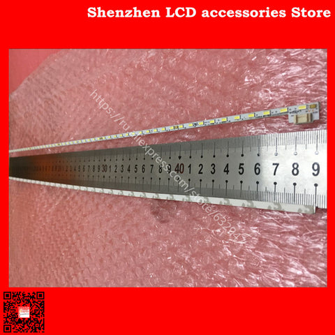 FOR Sharp LCD-40V3A V400HJ6-ME2-TREM1 V400HJ6-LE8 LED 1PCS=52LED 490MM Products will pass the