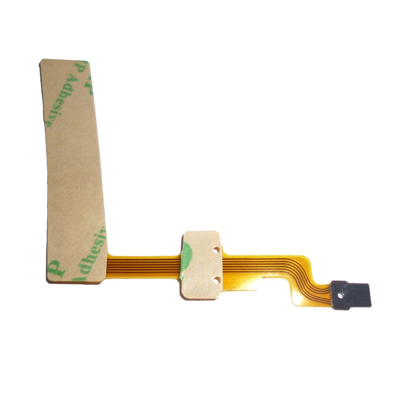 For Canon 18-55mm EF-S IS focus line Replacement Camera Lens Line Focus Aperture Flex Cable