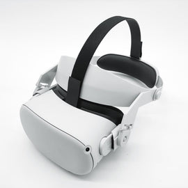 Adjustable Halo Strap for Oculus Quest 2 VR, Increase Supporting Force Support & Improve Comfort