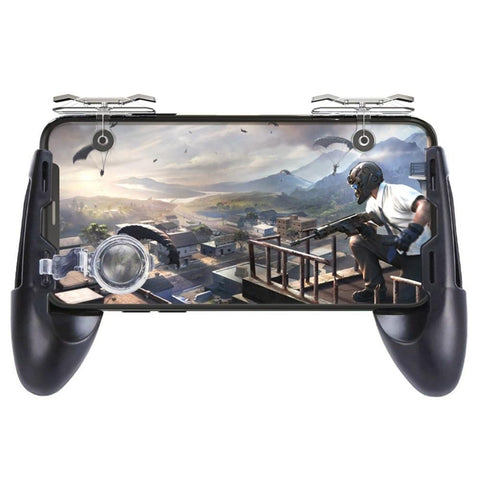 Gamepad Joystick for Pubg Mobile Controller L1 R1 Shoot Handle Gamepad