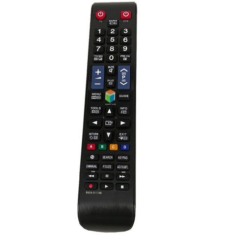 New remote control For Samsung SMART TV BN59-01178B UA55H6300AW UA60H6300AW UE32H5500 UE40H5570
