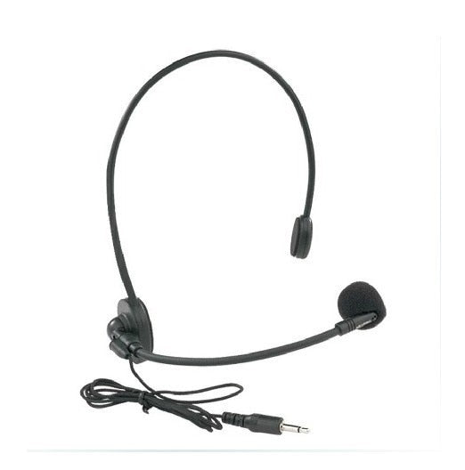High Quality Takstar HM-700 megaphone headset amplifier headset megaphone microphone Neck microphone
