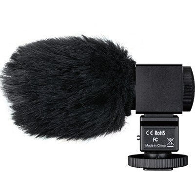 Hot Takstar sgc-698 Directive Interview Microphone Cardioid Hyper-cardioid Directivity