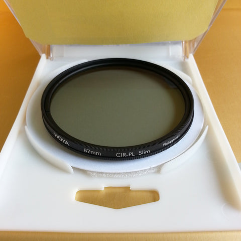 Hoya CPL Filter 58mm 62mm 67mm 72mm 77mm 82mm Circular Polarizing 46mm 49mm 52mm 55mm CIR-PL Slim