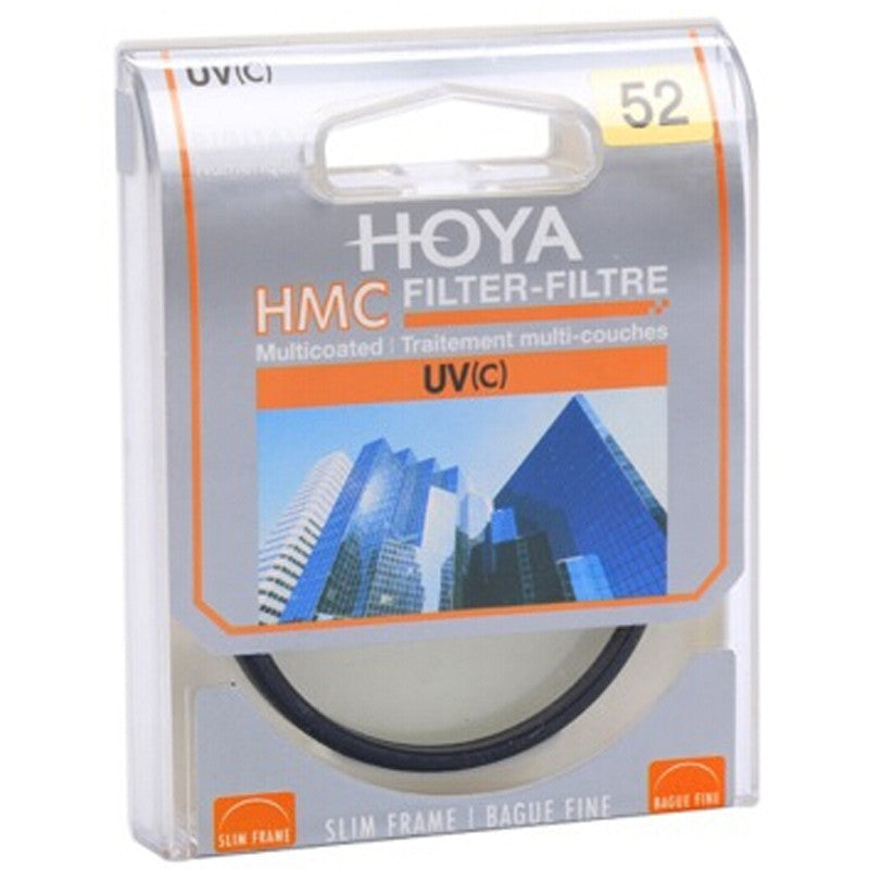 Hoya HMC UV(c) 37 40.5 43 46 49 52 55 58 62 67 72 77 82 mm Filter Slim Frame Digital Multicoated