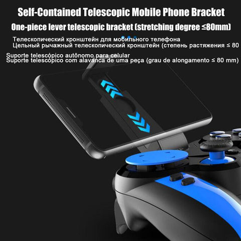 Ipega 9090 PG-9090 Gamepad Trigger Pubg Controller Mobile Joystick For Phone Android iPhone PC