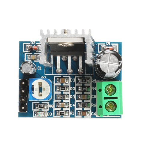 LEORY TDA2030 TDA2030A Audio Amplifier Module Module Power Supply Audio Amplifier Board Module