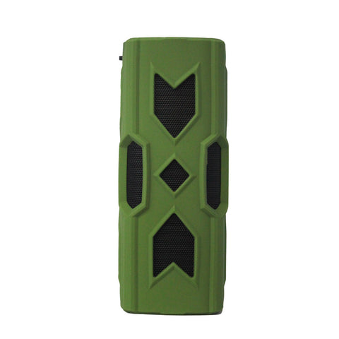 M&J PT-390 New Outdoor Waterproof Wireless Bluetooth 4.0 NFC Speaker Stereo Charger Function