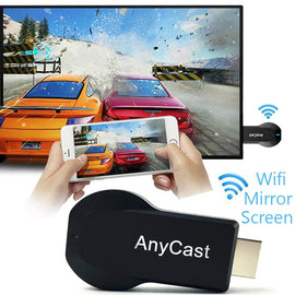 M2 Plus TV stick Wifi Display Receiver Anycast DLNA Miracast Airplay