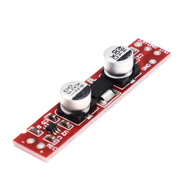 MAX9812L DC 3.6V-12V Electret Microphone mini Amplifier decodificador Microphone Amp Board