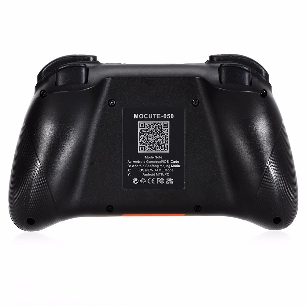 MOCUTE 050 Wireless Gamepad Bluetooth 3.0 Game Controller Joystick Mini Gamepad For Android/iOS