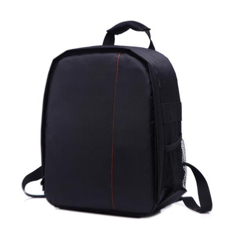 Multi-functional Camera Backpack Video Digital DSLR Bag Waterproof Outdoor Camera Photo Bag Case for