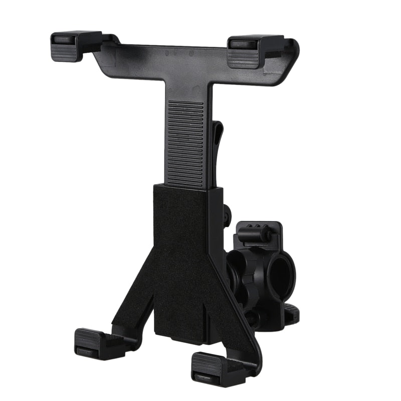 Music Microphone Stand Holder Mount For 7 inch-11 inch Tablet 2 3 5 Sam Tab Nexus 7