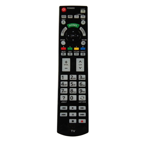 N2QAYB000936 Original remote control suitable for PANASONIC TV's