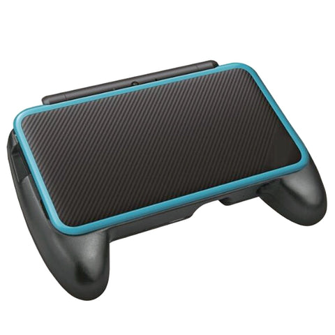 NEW 2DS XL Handle Stand Gamepad Hand Grip Protective Support Case Joypad Bracket Holder for