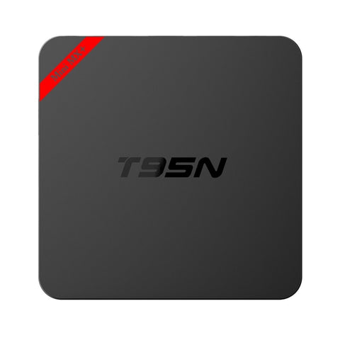Netflix box T95N 6.0 TV Box with 1year Netflix English language normal account warranty work in