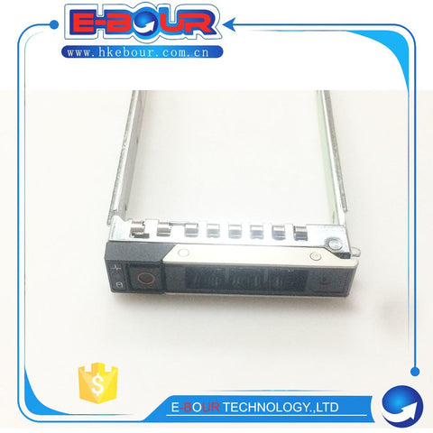 "New DXD9H 0DXD9H 2.5"" HDD Hard Drive Caddy Tray for Dell Gen 14 R640 R740 R740XD R940 R540 Hard"