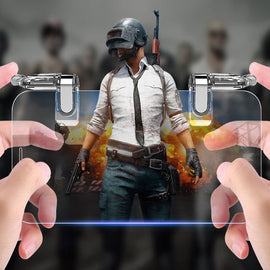 K03 Universal Smart Phone Mobile Gaming Trigger Shooter