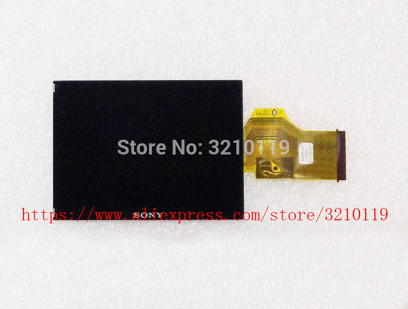 New LCD display screen For Sony DSC- RX100 RX100 II III IV V M2 M3 M4 M5 digital camera repair
