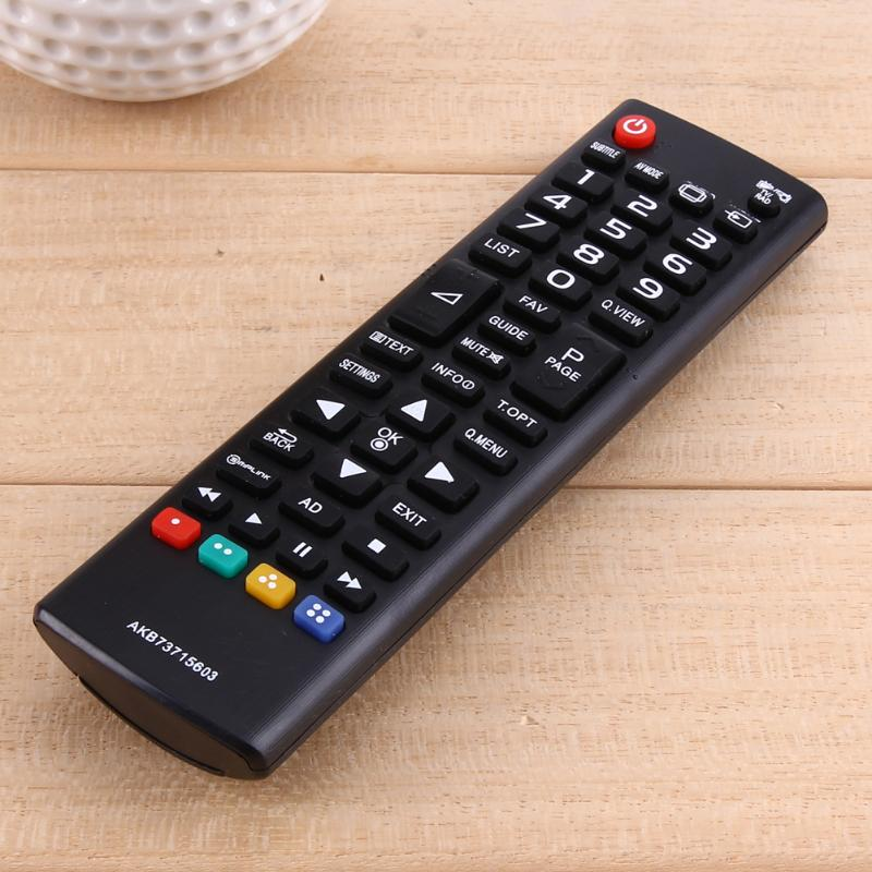 New Replacement Remote Control for LG AKB73715603 42PN450B 47lN5400 50lN5400 50PN450B TV Remote