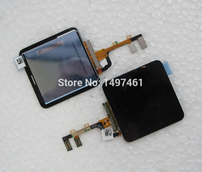 "New touch LCD Display Screen with backlight and 3m ""double-sided Adhesive"" for IPod Nano6 Nano6G"