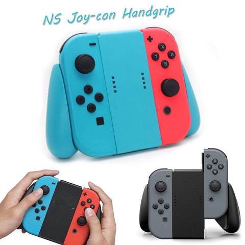 Nintend Switch NS Joy-Con Comfort Grip Nintendos Switch Handle Bracket Holder for Nintendo Switch NS