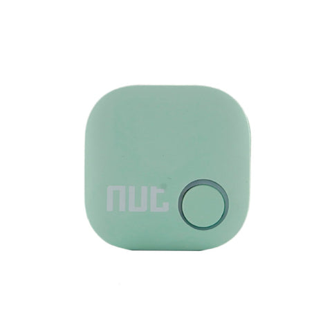 Nut 2 Mini Bluetooth Key Tag Finder Anti Lost Reminder Smart Tracker For iphone Samsung Smart