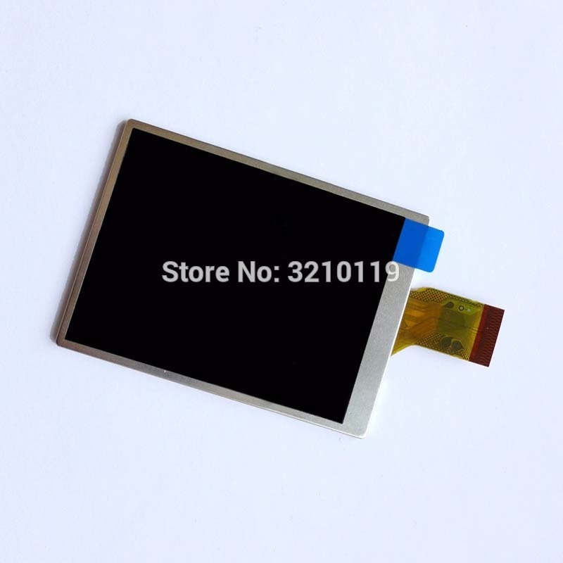 Original NEW LCD Display Screen For SONY Cyber-Shot DSC-W810 DSC-W800 W810 W800 Digital Camera
