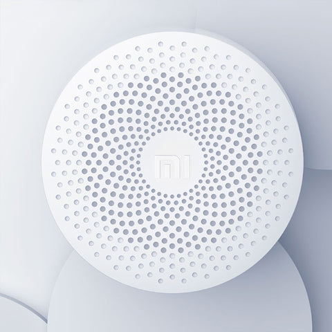 Xiaomi AI portable speaker Bluetooth Mini sports music Audio speaker life fashion waterproof small