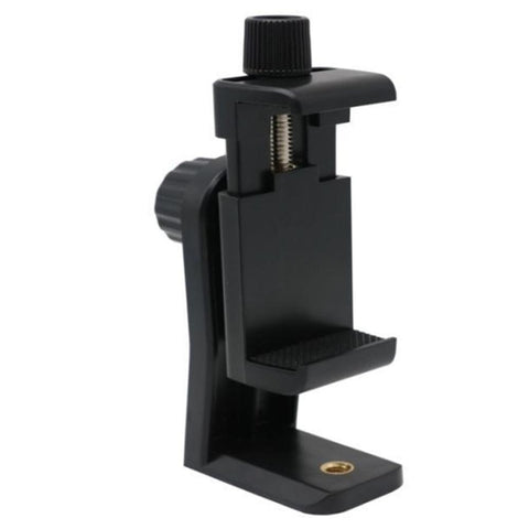 Phone Tripod Mount Adapter Clip Support Holder Stand Vertical&Horizontal Video Shooting for Andriod