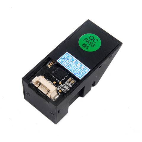 RCmall Optical Fingerprint Reader Sensor Module for Arduino Mega2560 UNO R3 51 AVR STM32 Red Light