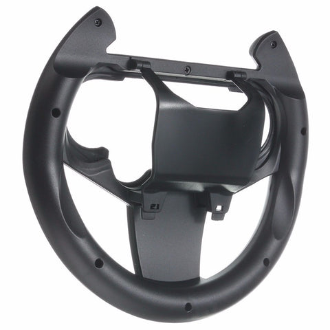 Racing Car Steering Wheel Driving Controller Gaming Handle Steering Wheel Race Controller For