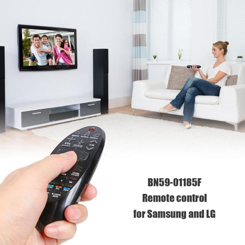 Remote Control Compatible for Samsung and LG smart TV BN59-01185F BN59 – NZ  : ELECTRONICS