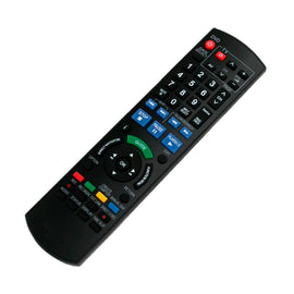 Remote Control Fit for Panasonic Blu-Ray DVD Recorder